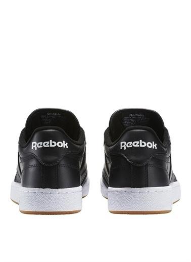Reebok Reebok Ar0458 Club C 85 Erkek LifestyleAyakkabı AR0458 Siyah